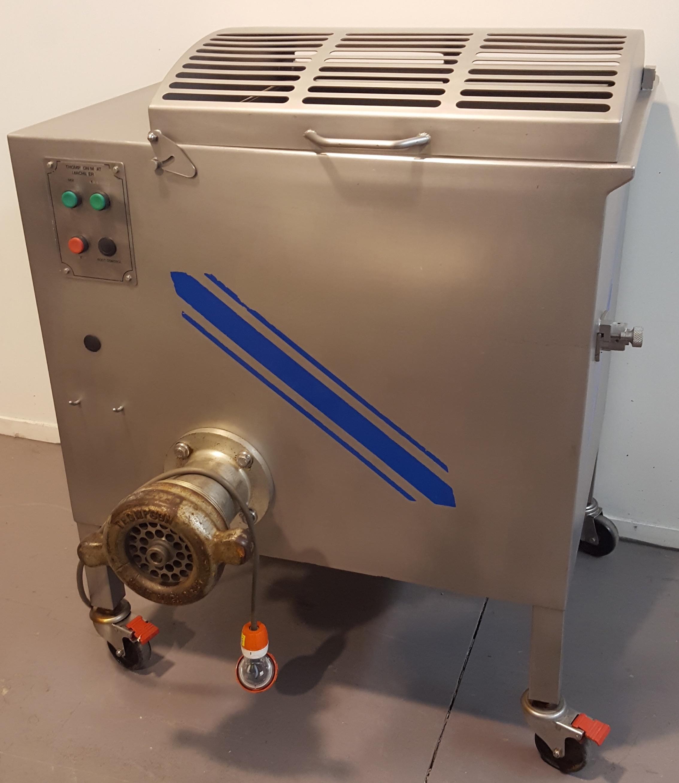 Thompson 900 Mixer Mincer