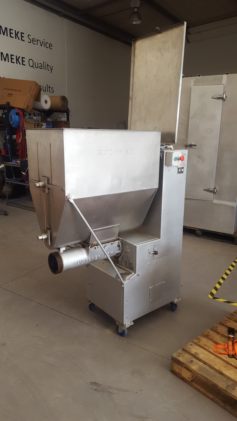 Butcher Boy Mixer Mincer