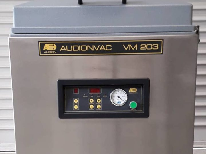 Audion 203 Vacuum Packaging Machine