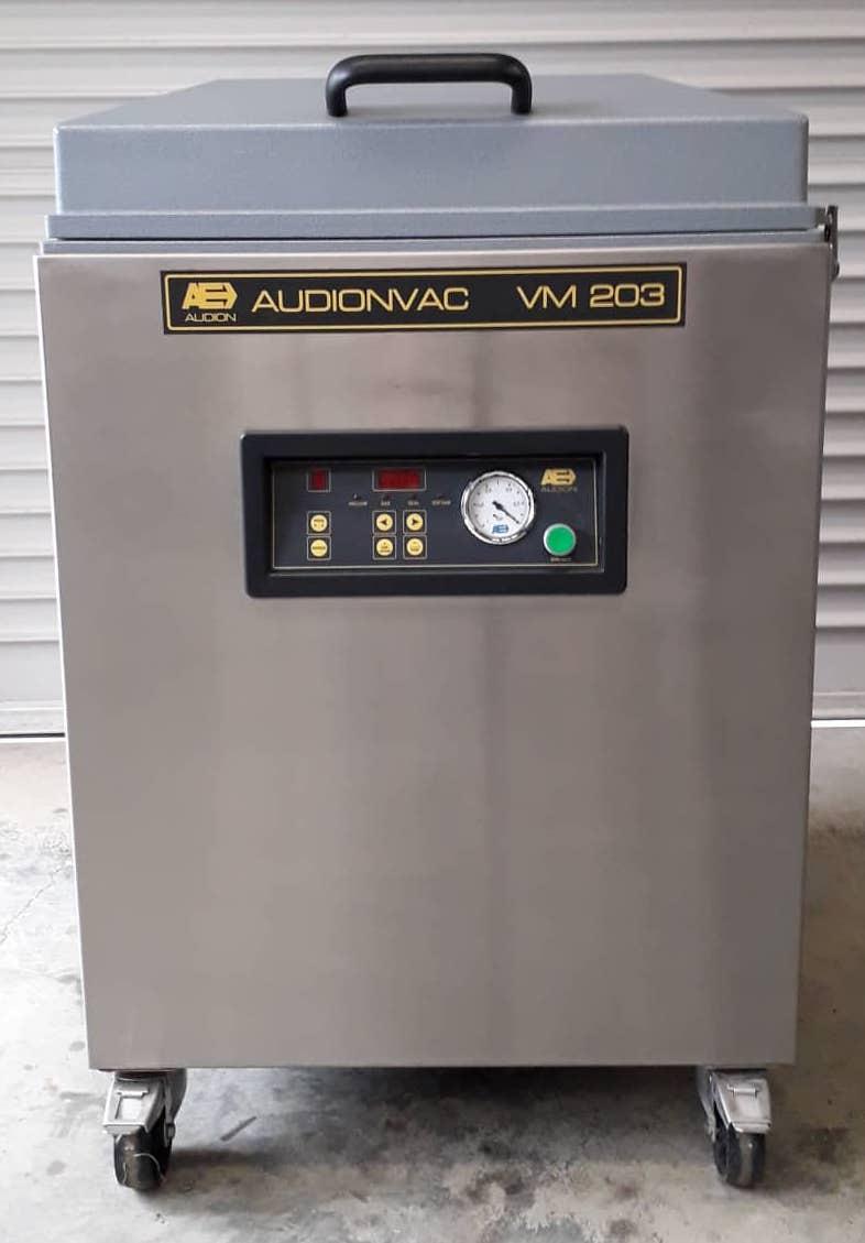 Audion 203 Vacuum Packaging Machine