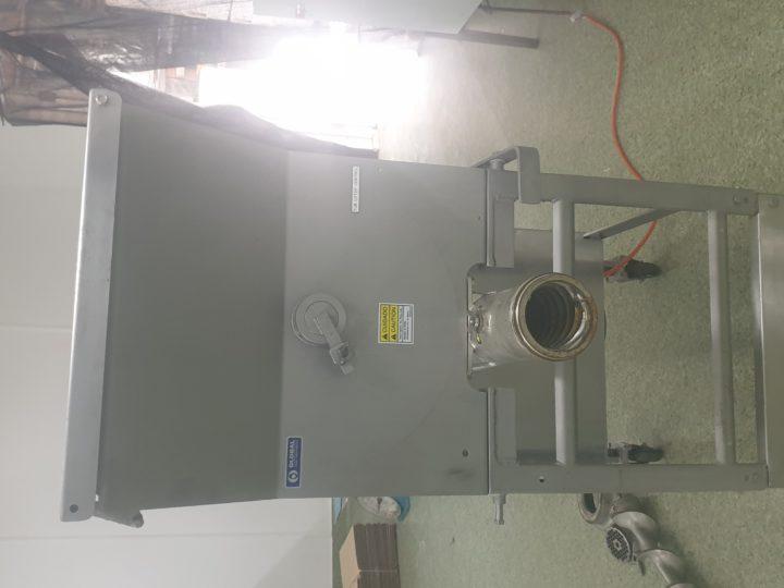 Brio mixer mincer