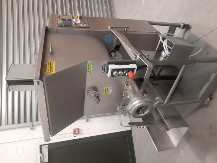 Biro Mixer Mincer